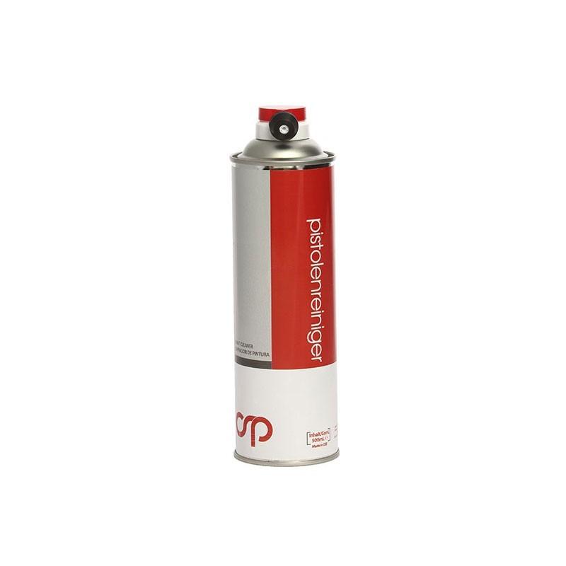 aerosol nettoyant
