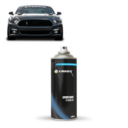aerosol pare chocs personnalise hydro