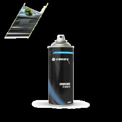 Bombe peinture aérosol hydro
