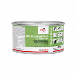 mastic green plus