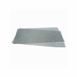 grille inox reparation plastique