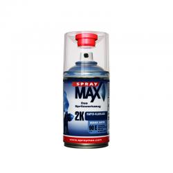 Vernis rapide en aérosol 2K - Spray Max