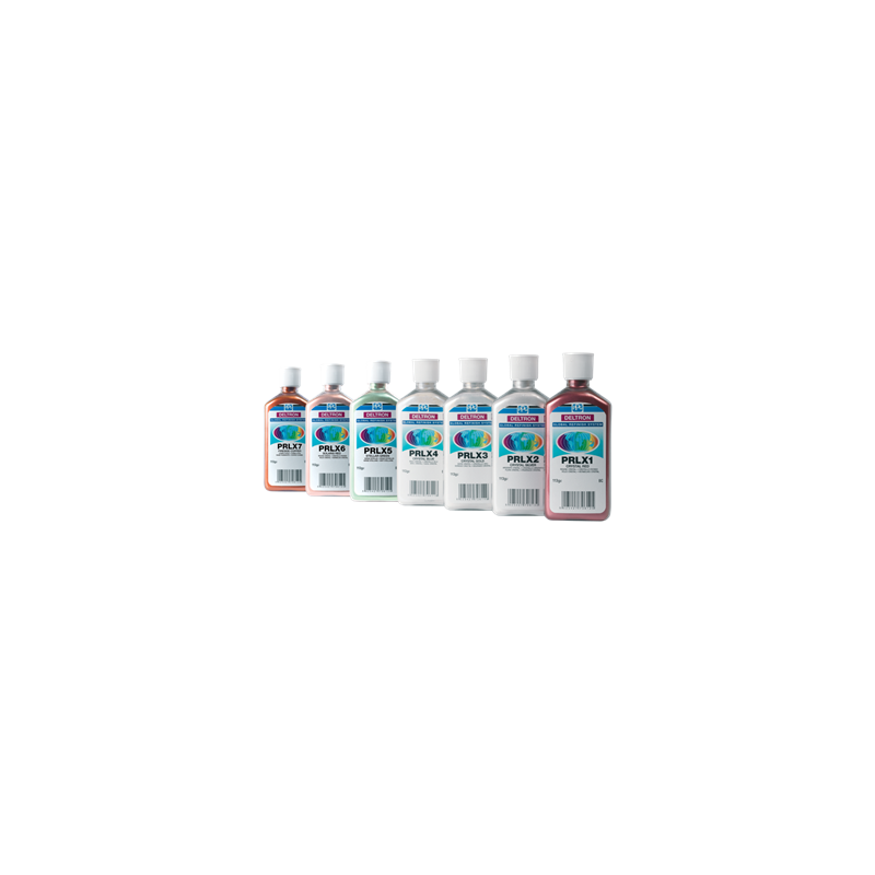PRLX9 - DELTRON CRYSTAL AMETHYST  - Gamme Deltron PPG