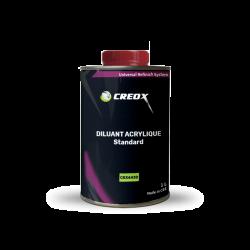 Diluant acrylique Creox
