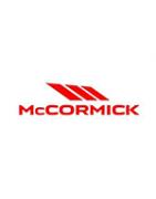 Toute la peinture pour vos machines agricoles MC CORMICK