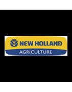 Toute la peinture pour vos machines agricoles NEW HOLLAND