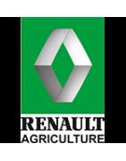 Toute la peinture pour vos machines agricoles RENAULT AGRICULTURE