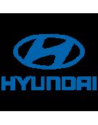 Toute la peinture pour votre voiture Hyundai
