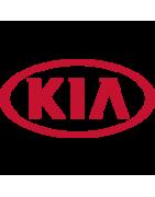 Toute la peinture pour votre voiture Kia
