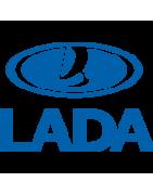 Toute la peinture pour votre voiture Lada