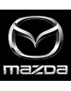 Toute la peinture pour votre voiture Mazda