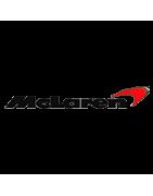 Toute la peinture pour votre voiture McLaren