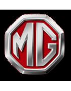 Toute la peinture pour votre voiture MG