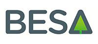 Logo BESA - peintures autos motosLogo PPG - peintures autos motos