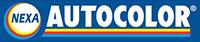 Logo NEXA AUTOCOLOR - peintures autos motos