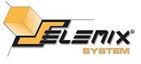 Logo SELEMIX - peintures autos motos