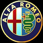 Peinture voiture Alfa Romeo