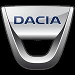Peinture voiture Dacia