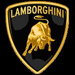 Peinture voiture Lamborghini