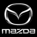 Peinture voiture Mazda