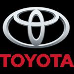 Peinture voiture Toyota
