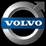 Peinture voiture Volvo